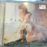 Pam Tillis - All If This Love - Used CD