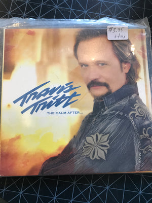 Travis Tritt - The Calm After - Used CD