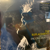 Replacements, The - The Complete Inconcerated Live - New Vinyl LP