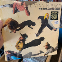 Head and the Heart, The - Living Mirage - New Vinyl LP