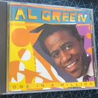 Al Green - One In A Million - Used CD