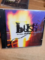 Bush - Razorblade Suitcase - Used CD