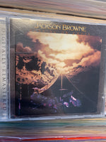 Jackson Browne - Running On Empty -  Used CD