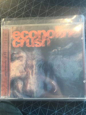 Econoline Crush - Affliction - Used CD