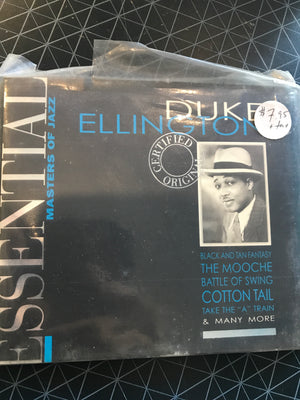 Duke Ellington - Essentials - Used CD