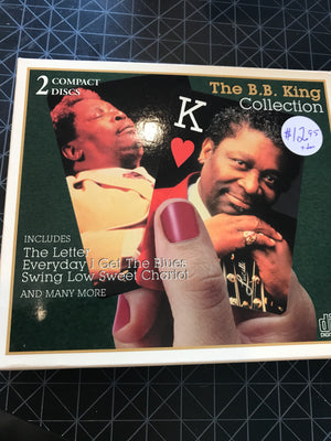 B.B. King - The Collection - Used CD