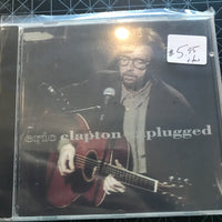 Eric Clapton - Unplugged - Used CD