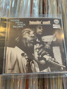 Howlin' Wolf - More Real Folk Blues - Used CD