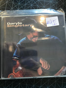 Daryle Singletary - S/T - Used CD
