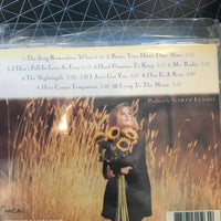 Trisha Yearwood - The Song Remembers When - Used CD