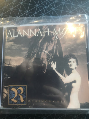 Alannah Myles - Rockinghorse - Used CD