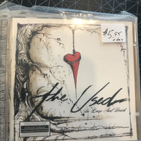 Used, The - In Love And Death - Used CD