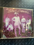 Black Crowes, The  -  Used CD