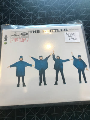 Beatles, The - Help! (2009 Remasterd) - Used CD