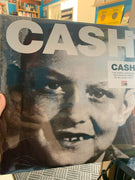 Johnny Cash - American VI: Ain't No Grave - New Vinyl LP
