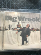 Big Wreck - The Pleasure And The Greed - Used CD