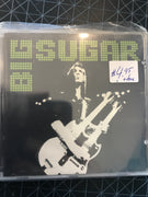 Big Sugar - Brothers & Sisters, Are You Ready? - Used CD