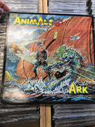 Animals, The - Ark- Used Vinyl LP