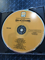 Gin Blossoms - Congratulations I'm Sorry - Used CD