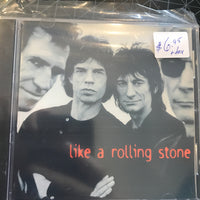 Rolling Stones, The - Like A Rolling Stone - Used CD