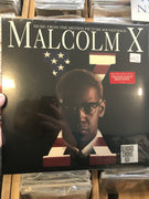Soundtrack - Malcolm X - New Vinyl