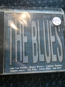 Various - Absolutely The Best Of The Blues - Used CD