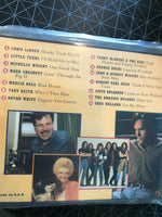 Various - New Country October 1994 - Used CD
