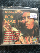 Bob Marley - Natural Mystic - Used CD