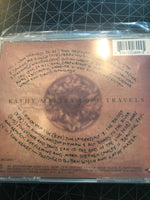 Kathy Mattea - Love Travels - Used CD