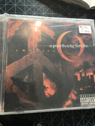 A Perfect Circle - Emotive - Used CD