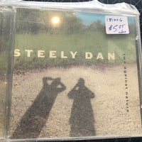 Steely Dan - Two Against Nature - Used CD