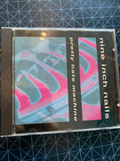 Nine Inch Nails - Pretty Hate Machine - Used CD