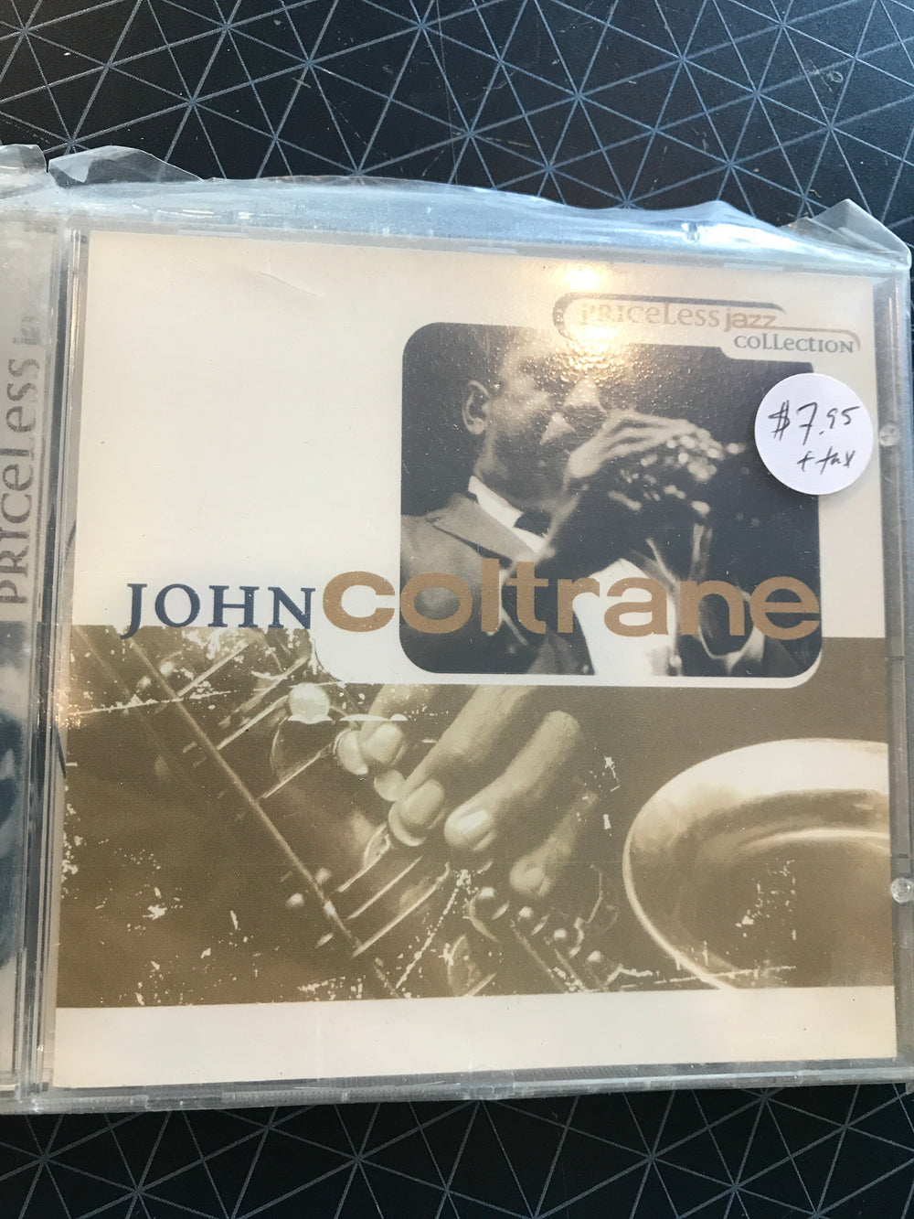 John Coltrane - Priceless Jazz Collection  - Used CD