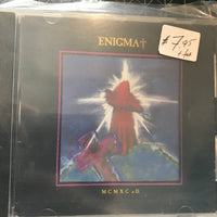 Enigma - MCMXCD - Used CD