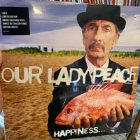 Our Lady Peace - Happiness... - New Vinyl LP