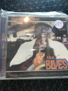 Various - Sounding Out The Blues - Used CD