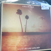 Kings Of Leon - Come Around Sundown - Used CD