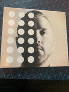 City And Colour - The Hurry And The Harm - Used CD