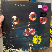 Deep Purple - Who Do We Think We Are - New Vinyl LP