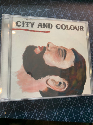 City And Colour - Bring Me Your Love - Used CD
