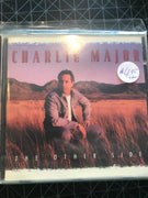Charlie Major - The Other Side - Used CD