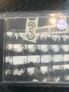 3 Doors Down - The Better Life - Used CD