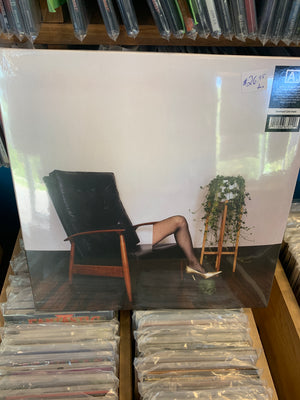 Adult. - Perception Is/As/Of Deception - New Vinyl LP
