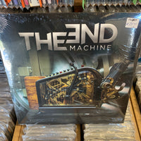 The End Machine - S/T - New Vinyl LP