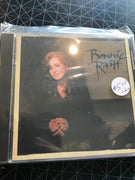 Bonnie Raitt - Longing In Their Hearts - Used CD