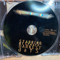 Stabbing Westward - Darkest Days - Used CD