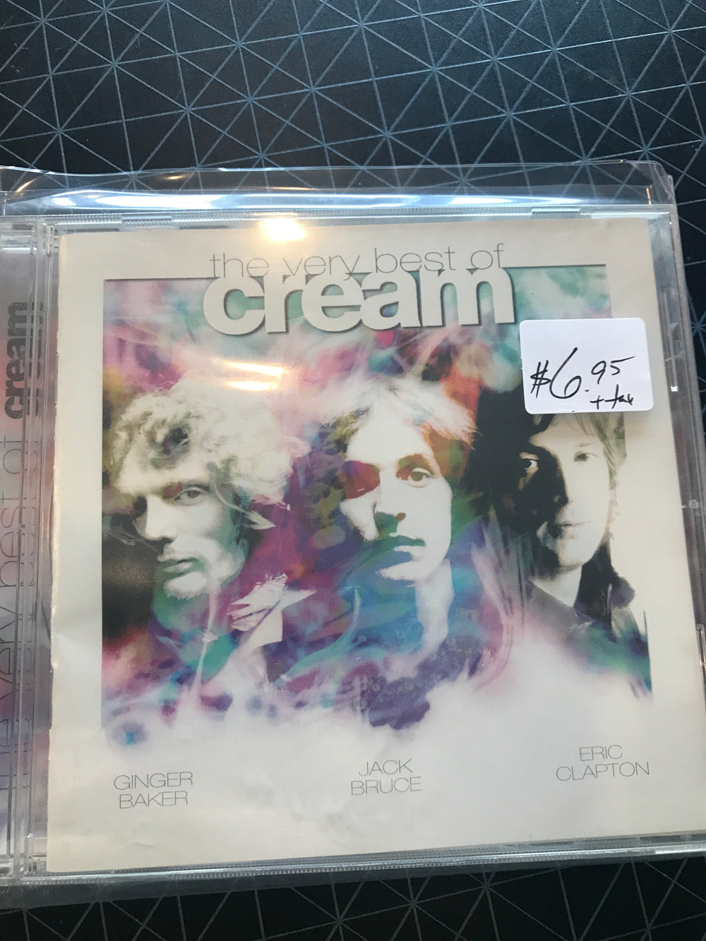 Cream - The Very Best Of - Used CD