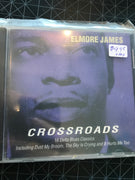 Elmore James - Crossroads - Used CD