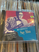 Bo Diddley - Say Man - Used CD