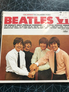Beatles, The - VI (US Album) - Used CD